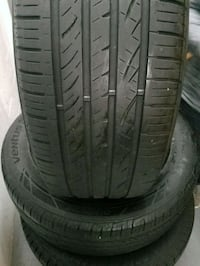 4set tires Hankook 245/55R19  Arlington, 22204