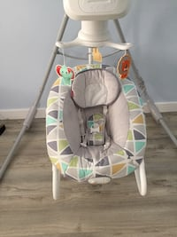 Baby swing Fisher price  London, N6E 2K9