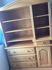 Children's solid wood furniture,great conditions  Toronto, M2R