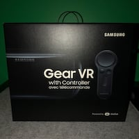 NEW Gear VR + Controller Package  Toronto, M1T 3L1