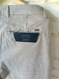 Mens Zara Slacks slim fit Washington, 20002