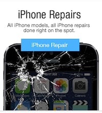 We don't just fix phones We can also fix iPads, LGs, Samsungs and more Paterson