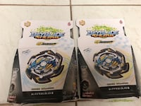 Brand New Beyblades with Launchers  Vancouver, V5S