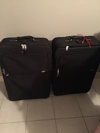 2 Piece Luggage Vaughan, ON, Canada