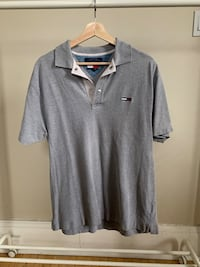 Vintage Tommy Hilfiger polo Cambridge, N3C 1C9