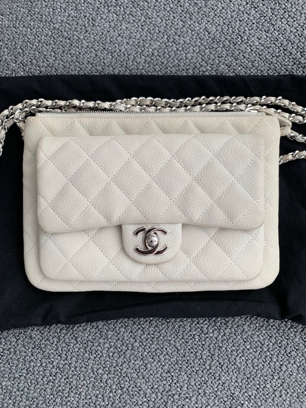 be63f002f71d Used CHANEL bag for sale in New York - letgo