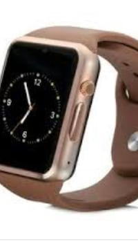 Smart watch new version works great with iPhone and android  La Vergne, 37086