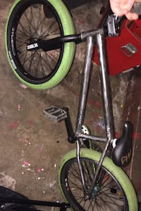 Bmx bike or trade for Xbox one s Youngstown, 44514
