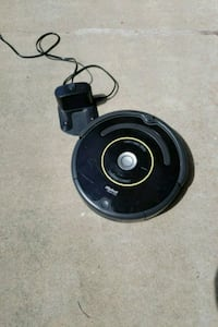 Roombas iRobot 650 Huntington Beach, 92647