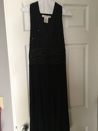 Black sleeveless dress. Great condition. Dressy  Hamilton, 31811