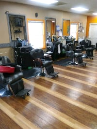 Barber furniture Arlington, 22203