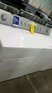 Whirlpool electric set washer/dryer.  Manorville, 11949