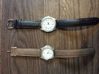 2 gentlemans swiss army watches Calgary, T2R 0P8