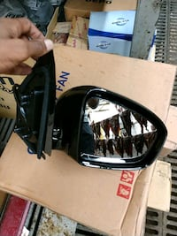 09 Nissan Murano Side Mirror College Park, 20740