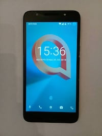 Alcatel a3 plus model 5011A Москва, 127083
