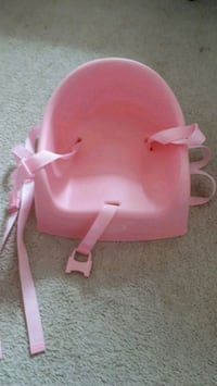Parents Choice baby booster seat