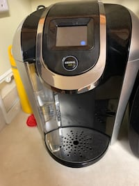 Keurig Hot 2.0
