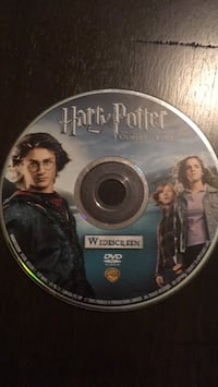 Harry Potter and the goblet of fire New Port Richey, 34653