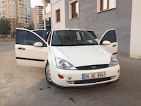 Ford - Focus - 2000 Yenimahalle, 06370