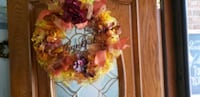 autumn wreath Derby, 67037