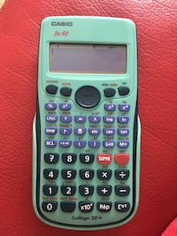 Calculatrice College  Noisy-le-Sec, 93130