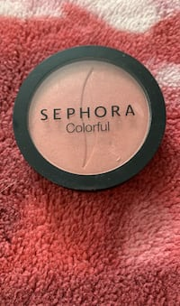 Sephora blush in the shade hysterical Barrie, L4N 5A4