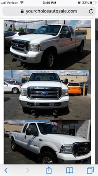 Ford - F-350 - 2006 Dearborn, 48126