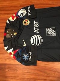 New America Away Jersey Chicago