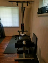 Bowflex Ultimate  Martinsburg