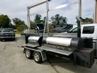 large extreme grill  Savannah, 31408