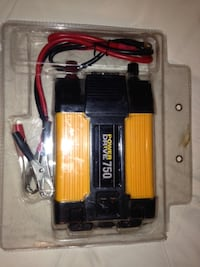 PD Power Drive 750 (new)