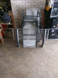 Luverne Truck grill guard