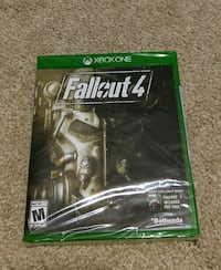 Fallout 4 - Xbox One Chandler