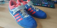 Adidas Adipowers 2.0 powerlifting shoes Halifax, B3H 2T1