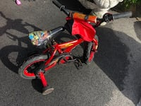 Brand New Bicycle with Training Wheels Bronxville, 10708