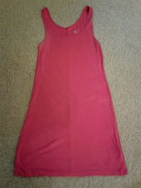 MOSSIMO size S tank top long length Cary, 27518