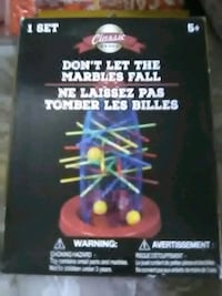 Game don't let the marbels fall Aurora, 80010