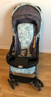 Stroller l Excellent Condition  Gatineau, J9A 3T1