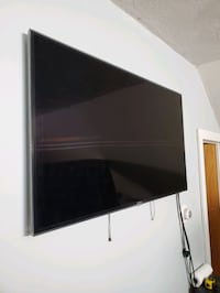 "55"" Samsung 3d Led Tv Lowell, 01851"