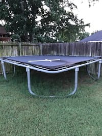 Trampoline Noonday, 75703