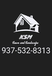 Lawn mowing Xenia