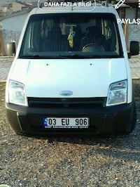 Ford - Tourneo Connect - 2004
