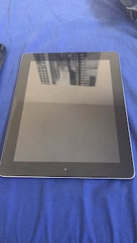 First gen iPad in good condition comes with case and charger  Millbrae, 94030
