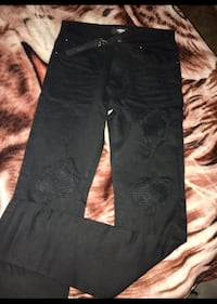 Mike armiri jeans size 36 200$ New York, 11207