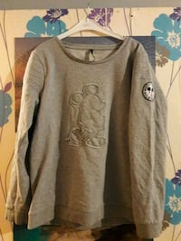 Pull mickey Grenoble, 38100
