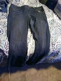 pants mudd size 17  Richland City, 47634