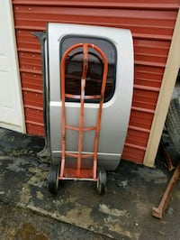 08 chevy extended cab doors good shape 100 a piece Afton, 37616