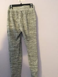 Gray, white and black womens small joggers by mossimo  Plattsmouth, 68048