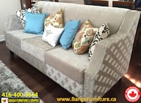 Sofa Foam Cushion Replacement  Brampton