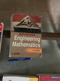 Engineering Mathematics  Noida, 201303